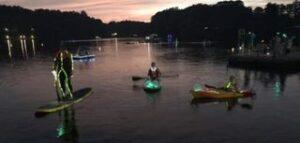 Cardinal Lake Shines @ Cardinal Lake Community Clubhouse